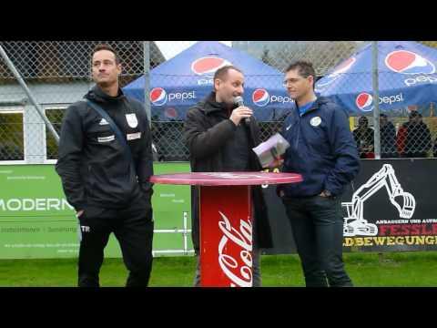 Landesliga Spielanalyse SVG - FC Sulzberg