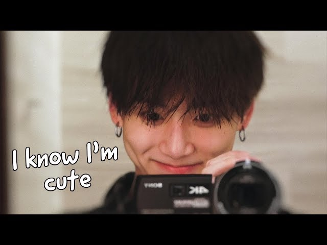 Jungkook cute moments Try Not To Smile Challenge