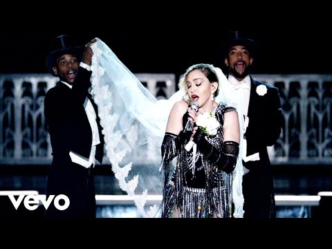 Madonna - Material Girl (Rebel Heart Tour)