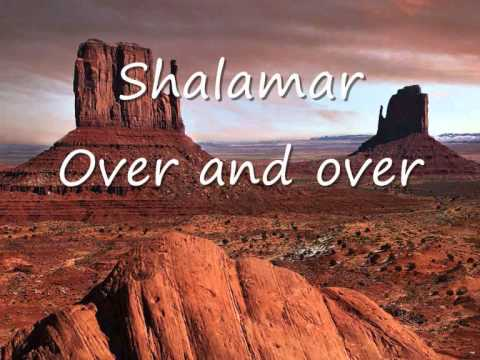 Shalamar - Over and over.wmv