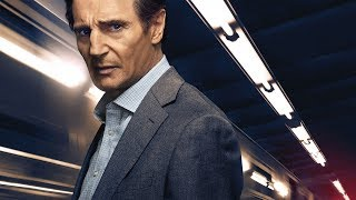 The Commuter (2018) Movie Review by JWU