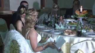 СВАДЬБА ВЕКА!!!  Невеста не знает, что НЕВЕСТА - это она!!! ЧАСТЬ/1. Признание.