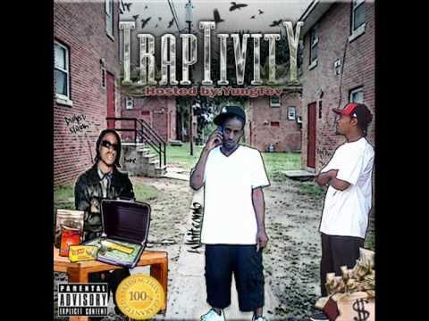 New Musik !!!! Traptivity...BANGA!!!!! (Mechanicsville) Duke, Bigboy and Jay....