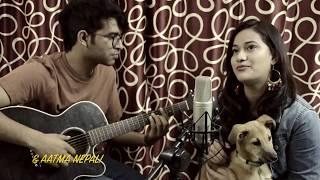 Life For Rent  DIDO Cover By  Savina Shrestha (Savy)