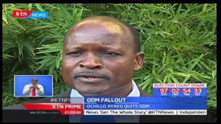 KTN Prime full bulletin Part One : NASA tallying threat - 2nd May,2017