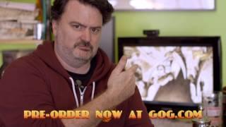 Minisatura de vídeo nº 1 de  Grim Fandango Remastered