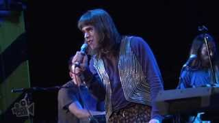 Ariel Pink's Haunted Graffiti - Kinski Assassin / Envelopes Another Day   (Live in Sydney) | Moshcam