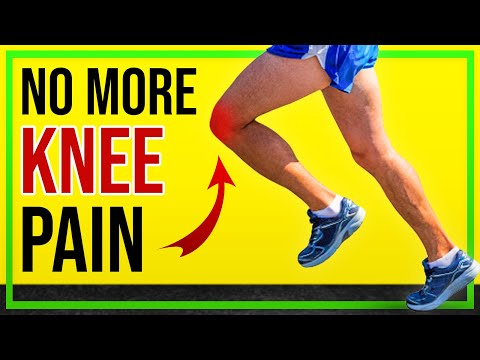 Video Runner's Knee Exercises: 10 Minute Knee Pain Routine [Ep32]