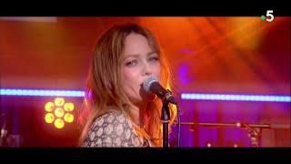 """Vanessa Paradis (live) """"Kiev"""" - C à Vous - 12/02/2019"""