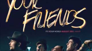 01 Bro Safari - The Drop (VIP Mix) (We Are Your Friends Soundtrack) + Link De Descarga