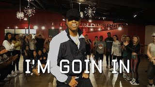 "Lil Wayne Feat. Drake   ""Im Going In"" 