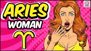 Understanding ARIES WOMAN || Personality, Love, Career, Fashion And More…