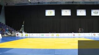 Татами №2 ФИНАЛ. Международный турнир по дзюдо на призы РОО «Новый Поток»