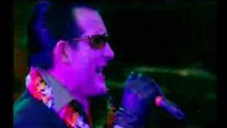 The Damned - Democracy