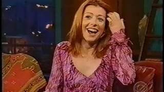 Alyson Hannigan Interview (2001)
