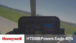 Eagle 407HP new benchmark for Utility Operators