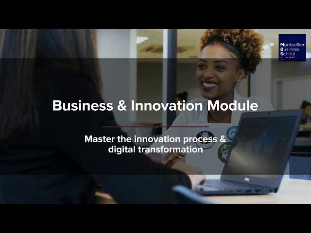 Tri-continental MSc in Entrepreneurship & Innovation
