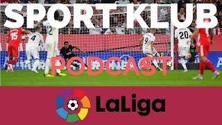 Analiza 2. Kola La Liga-e | SPORT KLUB Podcast