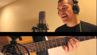 Secret - Maroon 5 (acoustic cover by Alex Taimanao)