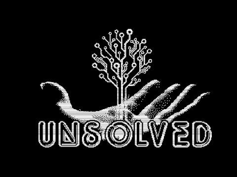 Unsolved by M,E,C, - Atari XL/EE (8bit) DEMO