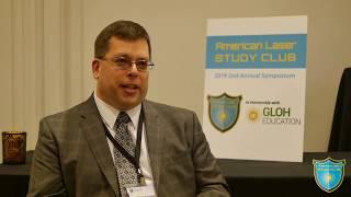 Christopher Winkler, DVM, VMLSO - Testimonial