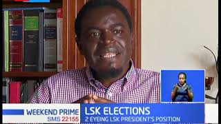 LSK ELECTIONS: February poll attracts women, 2 eyeing LSK President's position