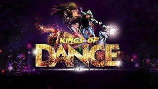 Kings of Dance Show 2017! Vijay Dance show Episode