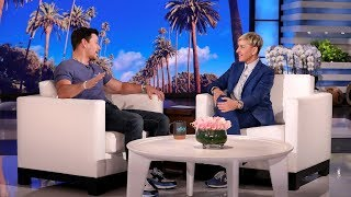 Mark Wahlberg on Playing His Hometown TV Hero in 'Spenser Confidential'