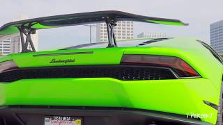 Lamborghini Commercial (Preview)