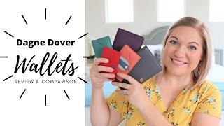 Dagne Dover Wallets Comparison