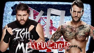 """Fight Cult"" (Kevin Owens vs. CM Punk) WWE Mashup"