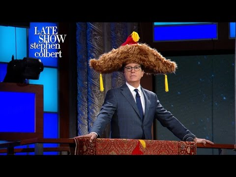 Big Furry Hat: Chillax Edition