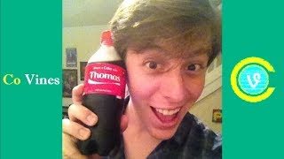 Top Thomas Sanders Vines 2018 (w/Titles) Thomas Sanders Vine Compilation  - Co Vines✔