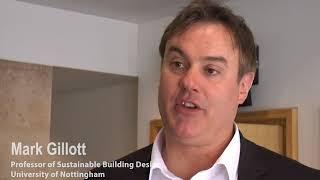 Professor Mark Gillott on the Rise of Community Energy