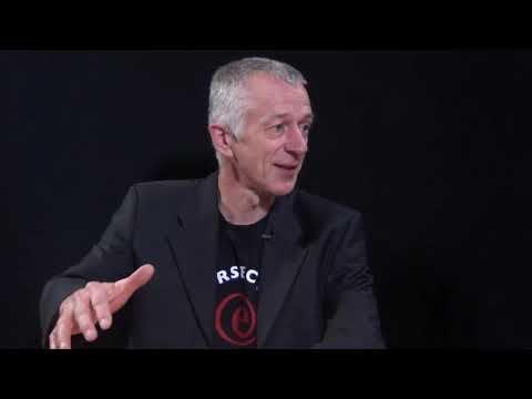 Interview Max de Groot - Wisekey