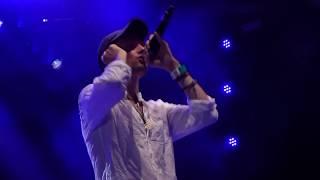 "Walking On Cars ""Monster""   Live At Rock Werchter 2018"