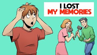I Lost My Memory And My Parents Told Me I'm Someone Else