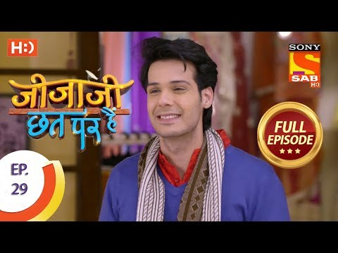Jijaji Chhat Per Hai - Ep 29 - Full Episode - 16th February, 2018