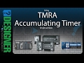 Designer: Using the TMRA Instruction