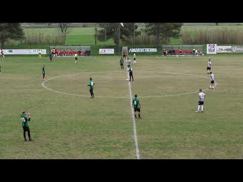 Preview video TUTTOCUOIO-TRESTINA 0-0