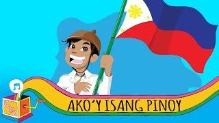 Ako'y Isang Pinoy (Awiting Pampaaralan)