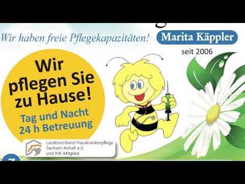 Marita Käppler Krankenpflegedienst