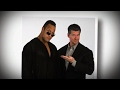 Raw:  Mr. McMahon honors The Rock