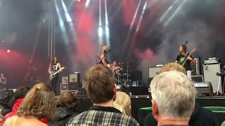 "Baroness - ""Take My Bones Away"" 