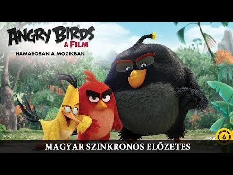 Angry Birds - A film online