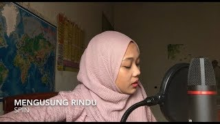 Mengusung Rindu   Spin (cover)