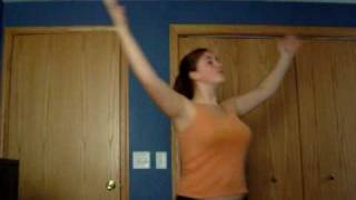(Dance Video) The Ditty Bops - Your Heads Too Big