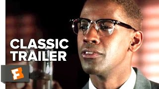 Picture of a movie: Malcom X