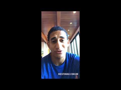 Pablo explica por que não publicou mensagem de parabéns ao Corinthians