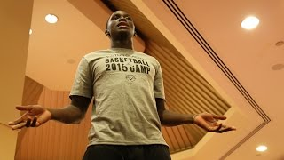 Victor Oladipo All-American Camp Recap